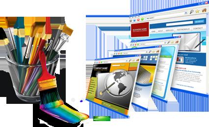 каким должен быть дизайн сайта
